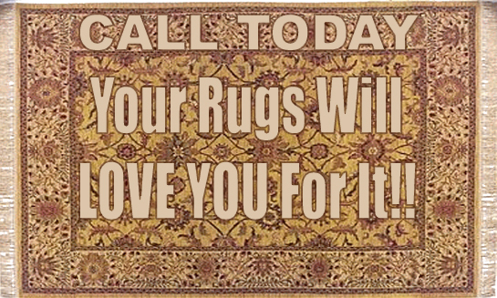 rug cleaning by Chem-Dry Simcoe County